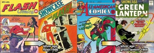 TM & (C) DC Comics