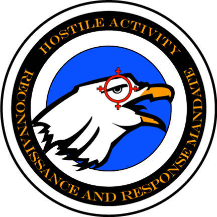 Hostile Activity Reconnaissance and Response Mandate