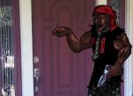44 door to door