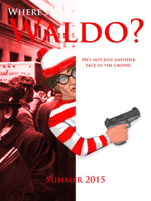 Waldo-2