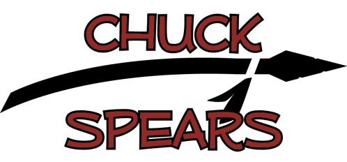 ChuckSpearsLogo-bk-rd