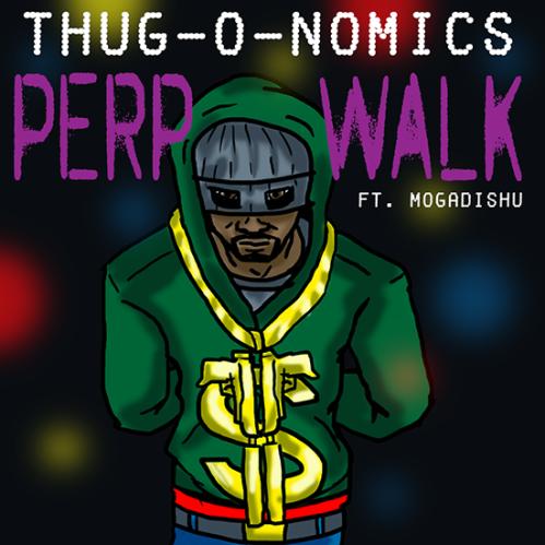 perp walk