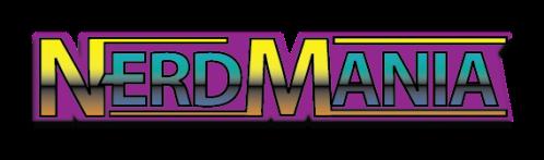 nerd mania