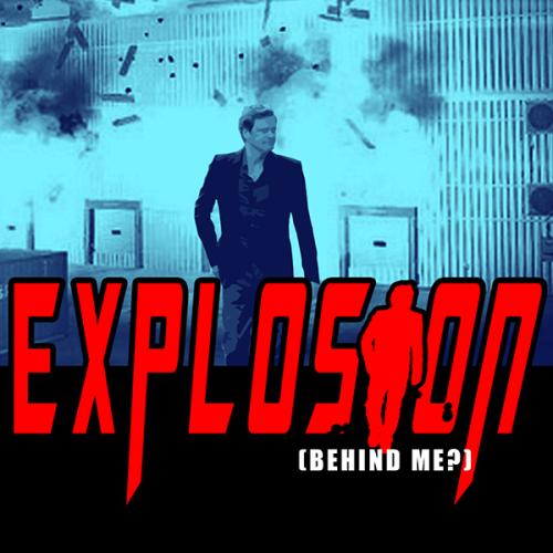 Explosion Art