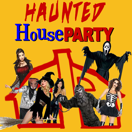 haunted House Party
