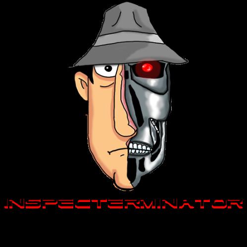 Inspecterminator Gadget